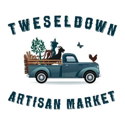 tweseldown artisan market pic