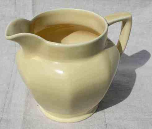Vintage Barker Bros. jug