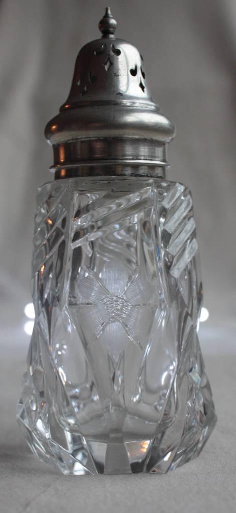 sugar shaker 2
