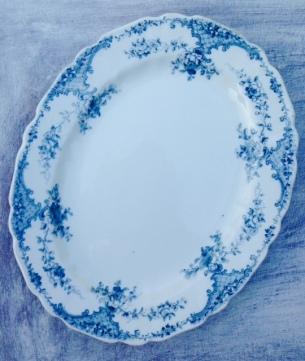 platter 1