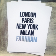 london paris